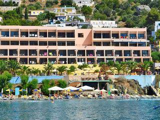 Hotelbild von Plaza