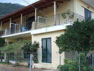 Politis Villa 3*, Poros (Insel Kefalonia) ,Grécko