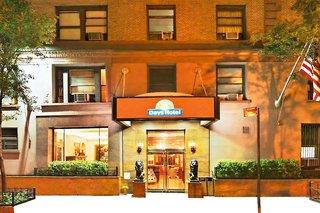 Days Hotel by Wyndham on Broadway NYC - New York City - Manhattan