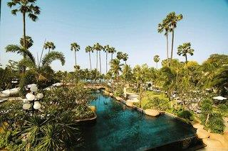 Hotelbild von Jomtien Palm Beach