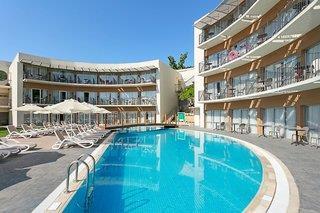 Hotelbild von Duja Bodrum by La Blanche