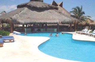 Azul Beach Resort Riviera Maya by Karisma Puerto Morelos, Mexiko