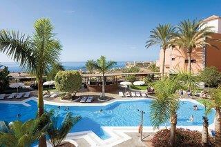 Hotelbild von Melia Jardines Del Teide