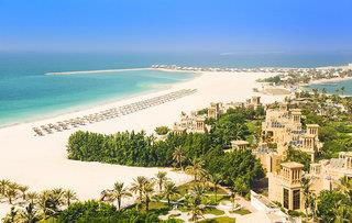 Hotelbild von Hilton Al Hamra Beach & Golf Resort