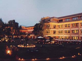Shangri La Kathmandu 4*, Kathmandu ,Nepál