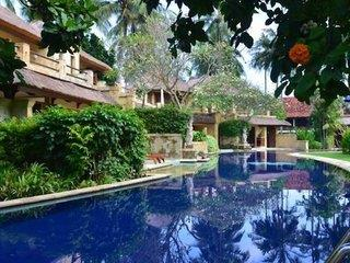 Pool Villa Club Senggigi Beach