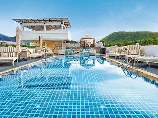 Hotelbild von Swissotel Resort Phuket Patong Beach