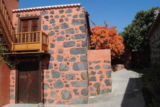 Casas Sombrero Pico