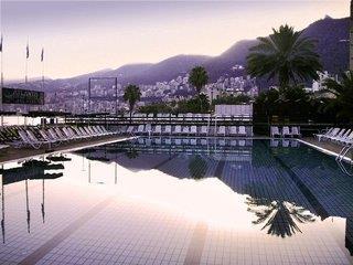Bel Azur 4*, Jounieh ,Libanon