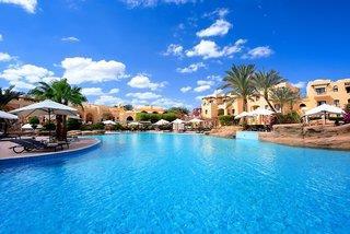 Steigenberger Coraya Beach - Erwachsenenhotel in Marsa Alam, Ägypten