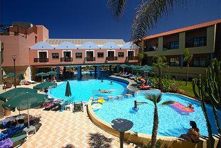 Hotelbild von Porto Platanias Beach Resort & Spa