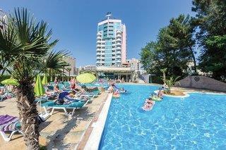 Grandhotel Sunny Beach