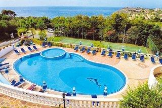 Hotelbild von Villaggio Pineta Petto Bianco