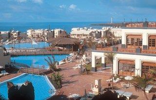 H10 Rubicon Palace - Playa Blanca
