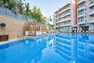 Hotelbild von Bio Suites Hotel