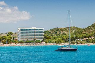 Hotelbild von Castell Royal
