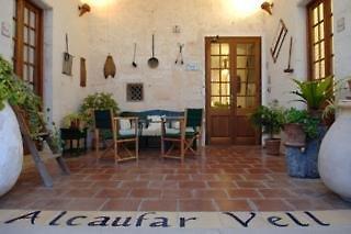 Hotelbild von Alcaufar Vell