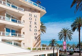 Hotelbild von THB Mirador