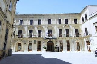 Patria Palace Lecce Mgallery Collection