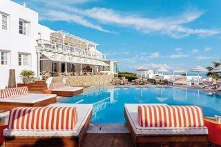 Hotelbild von Archipelagos Luxury Hotel Mykonos
