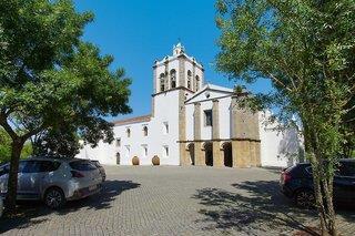Pousada Convento Arraiolos Historic Hotel