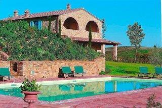 Hotelbild von Castellare Di Tonda