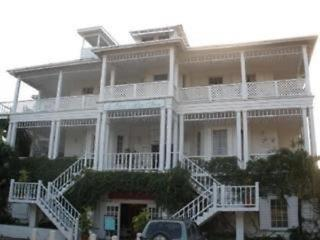 The Great House Inn 3*, Belize City ,Belize