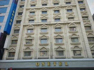 P HOTEL TAIPEI