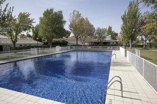Hotelbild von Parador de Albacete