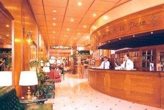 Grand Hotel de La Paix 1
