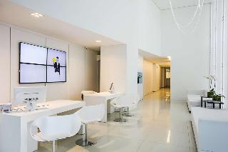 Best Western Premier Arpoador Fashion Hotel - 1 Popup navigation