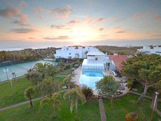 Hotel Duna Parque Beach Club & Unique Apartments & Villas 3*, Vila Nova de Milfontes ,Portugalsko
