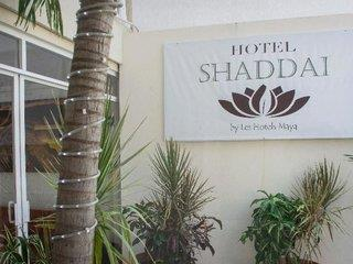 Shaddai Hotel By Lhmg