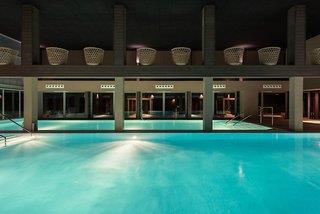 Hotelbild von Balneario de Segura