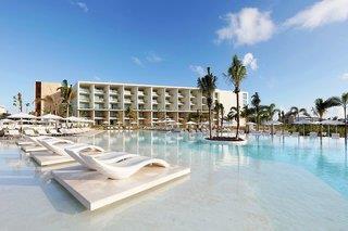 Grand Palladium Costa Mujeres Resort & Spa 5*, Playa Mujeres (Cancun) ,Mexiko