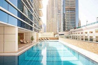 Barcelo Residences Dubai Marina