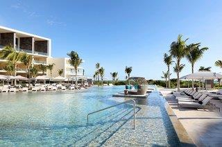 TRS Coral Hotel 4*, Playa Mujeres (Cancun) ,Mexiko