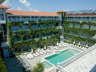 Hotelbild von Bomo Olympic Kosmas
