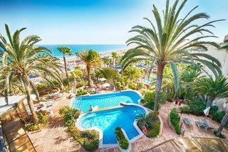Corallium Dunamar Garden - Erwachsenenhotel