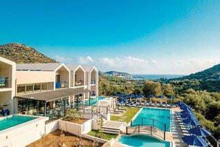 Hotelbild von T Hotel Premium Suites