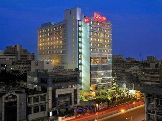 ibis Chennai City Centre Hotel