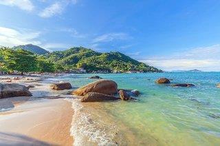 Boujis Boutique Resort 3*, Chaweng Noi Beach South (Insel Koh Samui) ,Thajsko