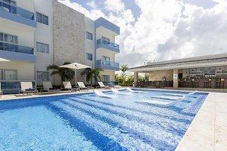 whala!urban punta cana 4*, Playa Punta Cana ,Dominikánska republika