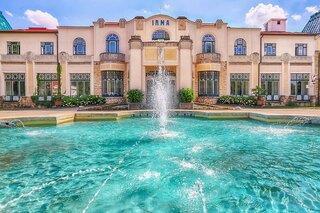 Health Spa Resort Thermia Palace