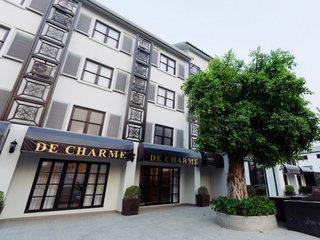 De Charme Hotel Chiang Mai
