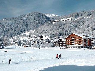 Hotelbild von Stella Alpina