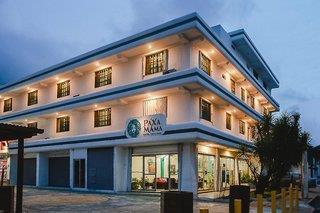Hotel Boutique Pa´ Xa Mama 3*, Cancún ,Mexiko