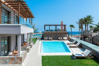 High Beach White - The Villa Collection