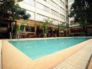 Kenya Comfort Hotel & Suites 3*, Nairobi ,Keňa