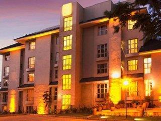 Qaribu Inn 3*, Nairobi ,Keňa